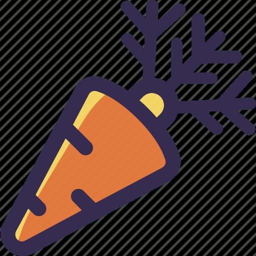 carrot, harvest, holiday, orange, thanksgiving icon