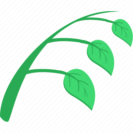branch, eco, green, leaf, natural, plant, tea icon