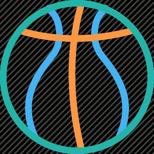 basketball, game, soccer, sports icon icon