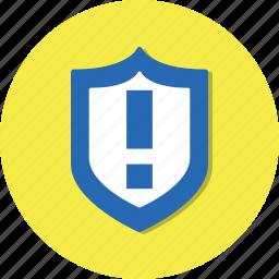 attack, defense, protect, safe, secure, shield, virus icon