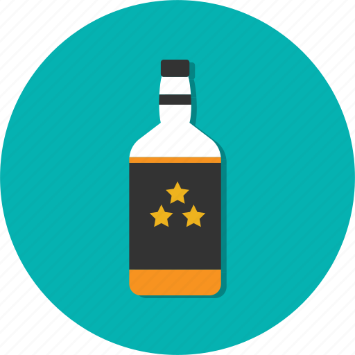 alcohol, bottle, drink icon