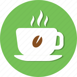 cup, hot icon