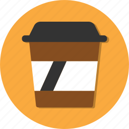 coffee, drink icon