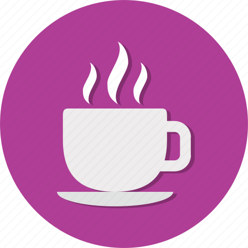 coffee, cup, hot icon