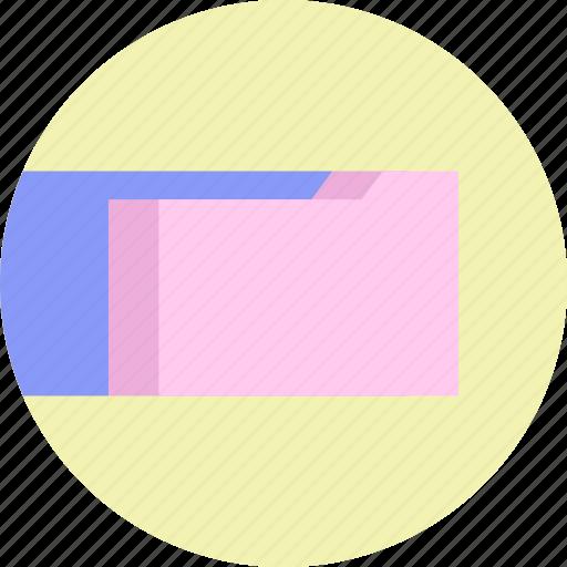 colorful, data, document, file, folder icon