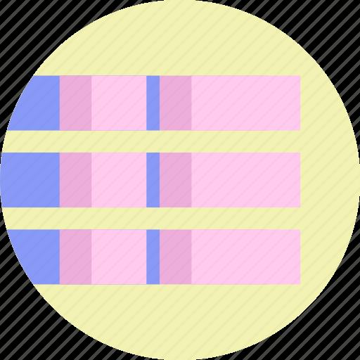 align, check list, order icon