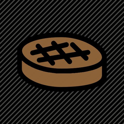 Beef, cooking, food, meal, meat, pork, steak icon - Download on Iconfinder
