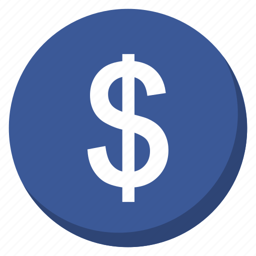 business, cash, darkblue, finance, investment, money, payment icon