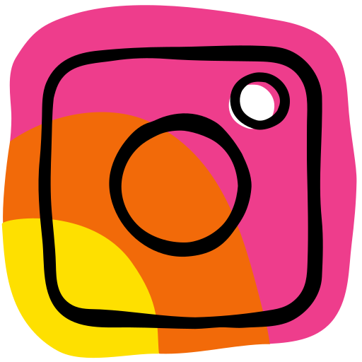 app, camera, community, instagram, media, photo, social icon