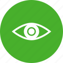 eye, search, see, show, view icon