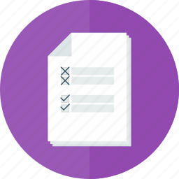 archive, document, draw, edit, file, interface, writing icon