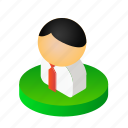 account, avatar, business, man, people, person, profile, user icon