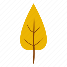autumn, dead leaf, dead leaves, green, leaf, leaves, nature icon