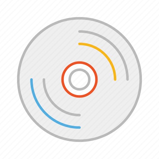 audio, line, music, record, retro, sound, stroke, vinyl, vinyl disc, vinyl record icon