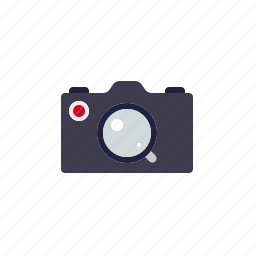 art, camera, digital, dslr, imaging, photography icon