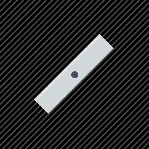 drawing, measuring, ruler, tool, utensil icon
