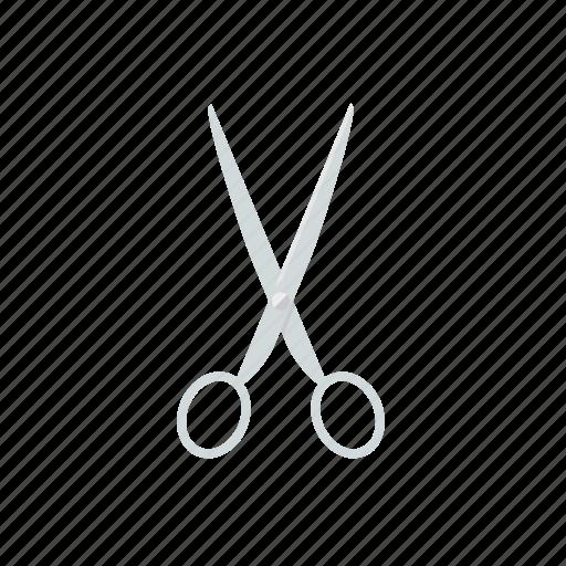 art, cutting, scissors, tool, utensil icon