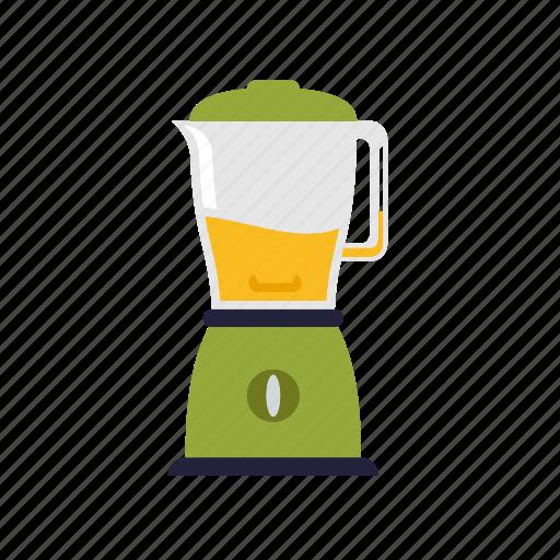 appliance, blender, household, juicer, kitchen, machine, mixer icon