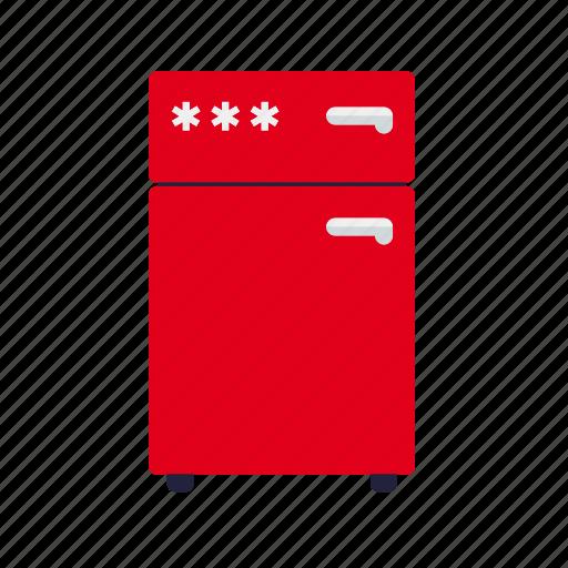 appliance, freezer, fridge, household, kitchen, refrigerator icon