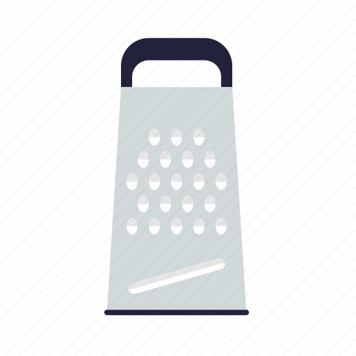 cooking, grater, household, kitchen, utensil icon