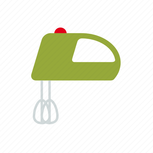 appliance, cooking, household, kitchen, mixer icon