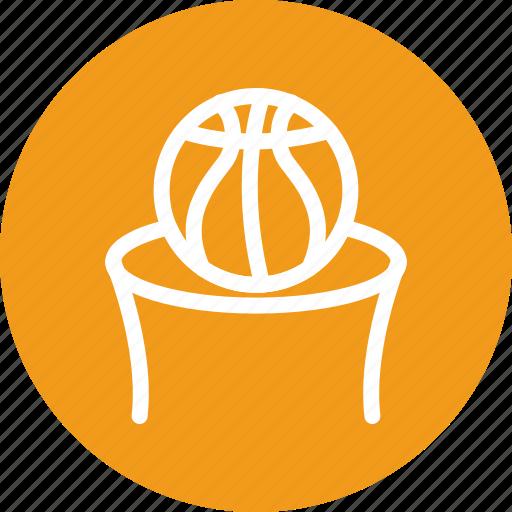 basketball goal, basketball hoop, basketball net, basketball rims, basketball stand icon icon