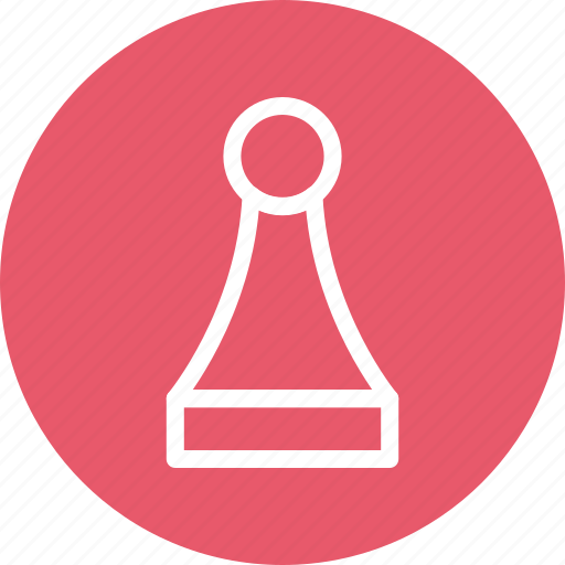 chess, chess guard, chess rook, chess tower icon