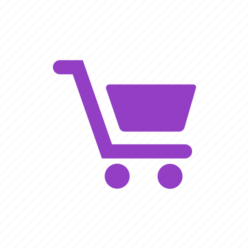 buy, cart, shipping, shop, trolley icon