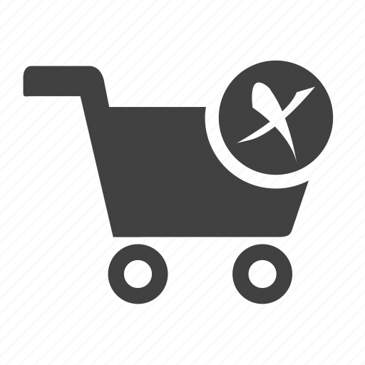 basket, business, buy, cart, commerce, delete, delete basket, e-commerce, ecommerce, financial, money, payment, price, remove, sale, shop, shopping, webshop icon