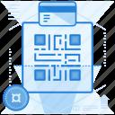 code, bar, scan