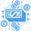 cash, currency, finance, money, payment icon