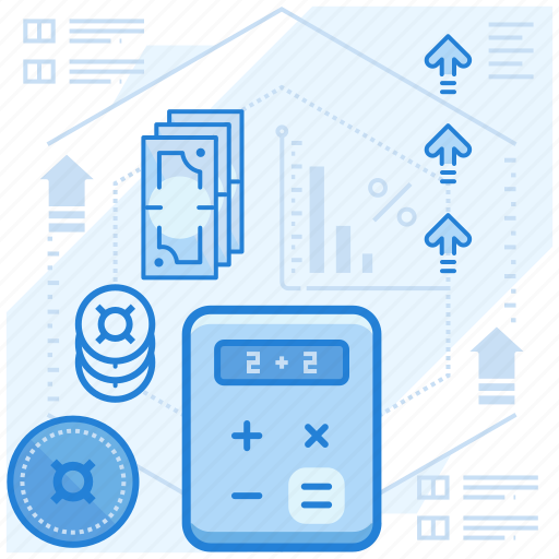 Finance, income, profit icon - Download on Iconfinder