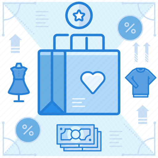 catalogue, shop, shopping, store icon