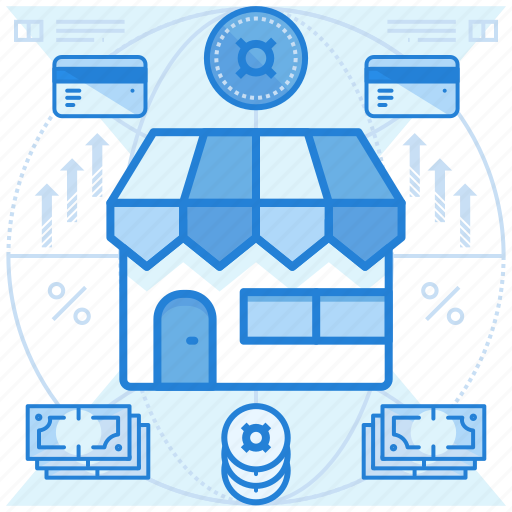Commerce, shop, shopping, store icon - Download on Iconfinder