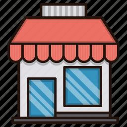 business, commerce, market, shop, store icon