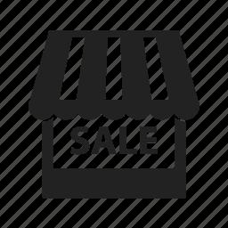 ecommerce, market, marketplace, sale, shop, shopping, store, webshop icon