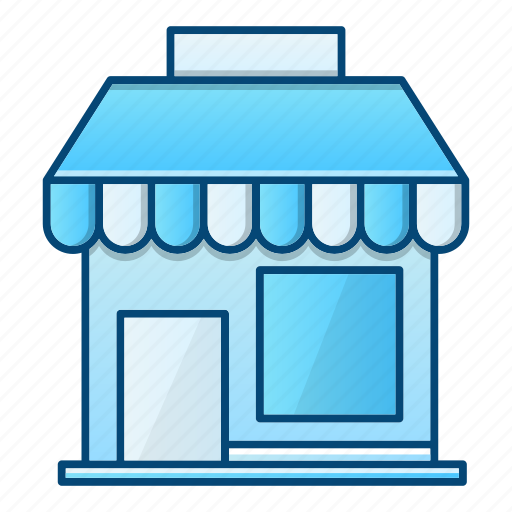 commerce, market, shop, shopping, store icon