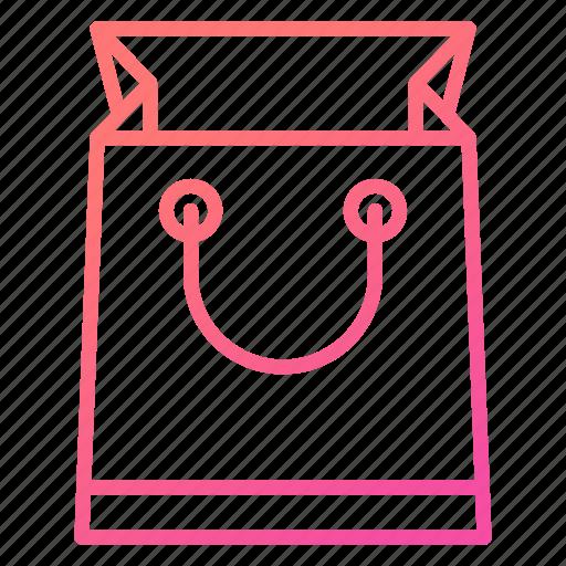 bag, commerce, luggage, shopping, suitcase icon