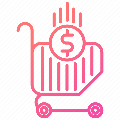 cart, commerce, ecommerce, shopping, store icon