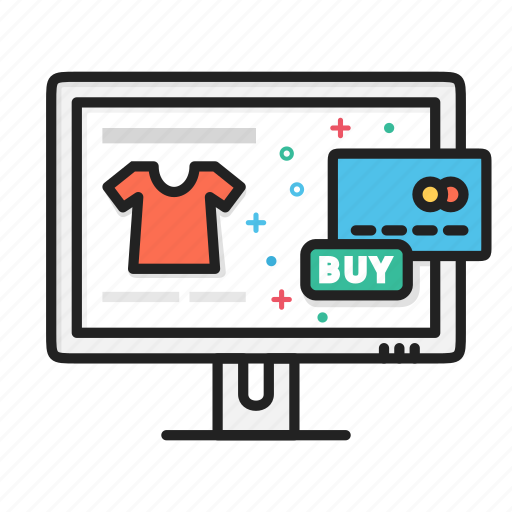 buy, commerce, credit card, ecommerce, payment, shop, shopping icon
