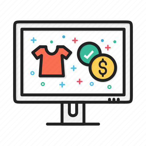 buy, ecommerce, payment, shop, shopping icon
