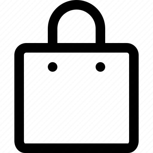 basket, ecommerce, package, shopping, shopping bag icon