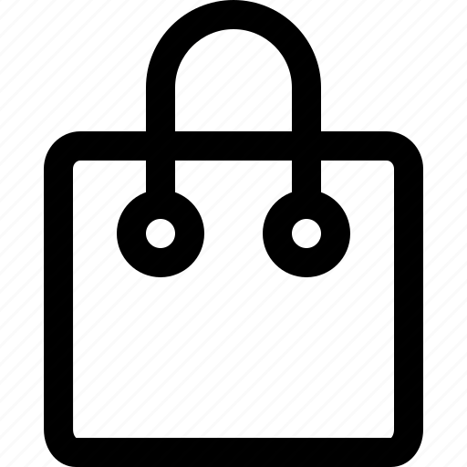 basket, cart, ecommerce, package, shopping, shopping bag icon