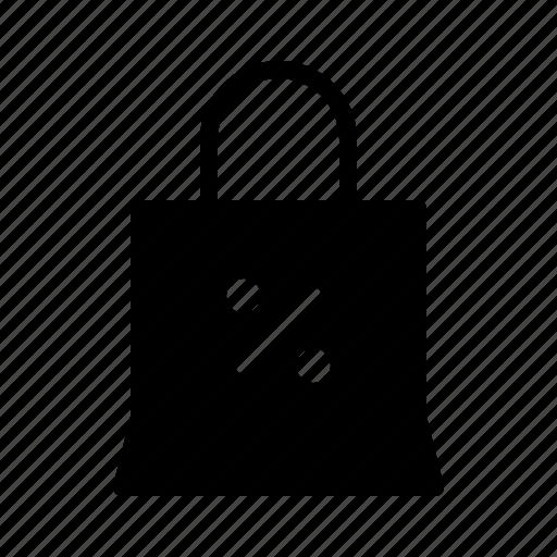 bag, commerce, interface, sale, shop, ui, ux icon