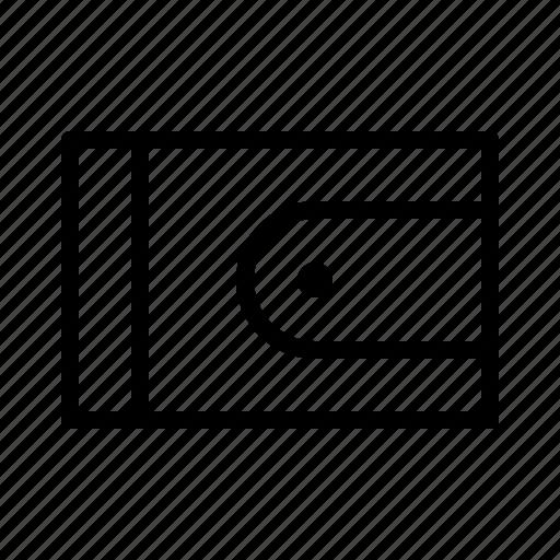 commerce, interface, money, shop, ui, ux, wallet icon