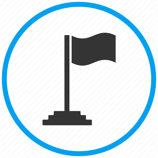 Destination, end, flag, national flag, report, start, success icon - Download on Iconfinder