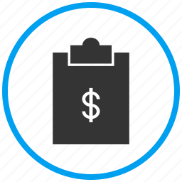 amount, cash, currency, dollar, finance, money, paste currency icon