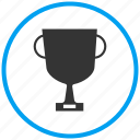 achievement, award, champion, prize, trophy, winner, winning cup icon