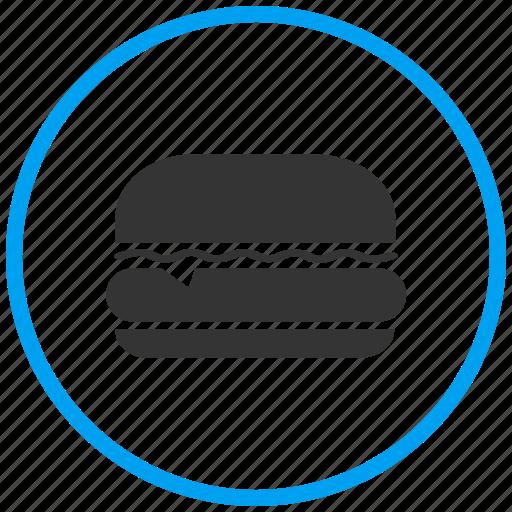 burger, cheese burger, food, hamburger, hotdog, meal icon