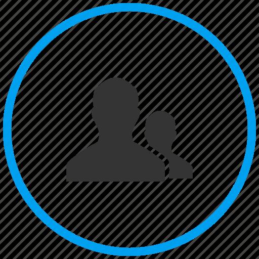 account, contact, people, profile, profile photo, user icon